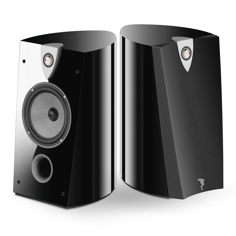 focal profile 908 diamond black par paire enceintes hifi focal sur ldlc. Black Bedroom Furniture Sets. Home Design Ideas