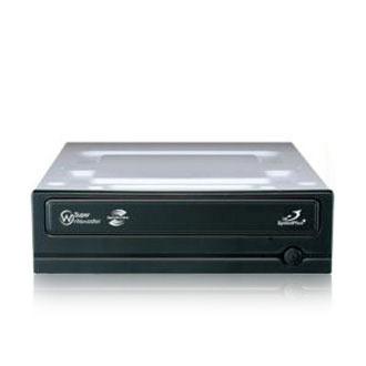 Lecteur graveur Samsung SH-222AL/BEBE Samsung SH-222AL/BEBE - DVD(+/-)RW/RAM 22/22/8/6/12x DL(+/-) 12/12x CD-RW48/24/48x LightScribe SATA Noir (Bulk)