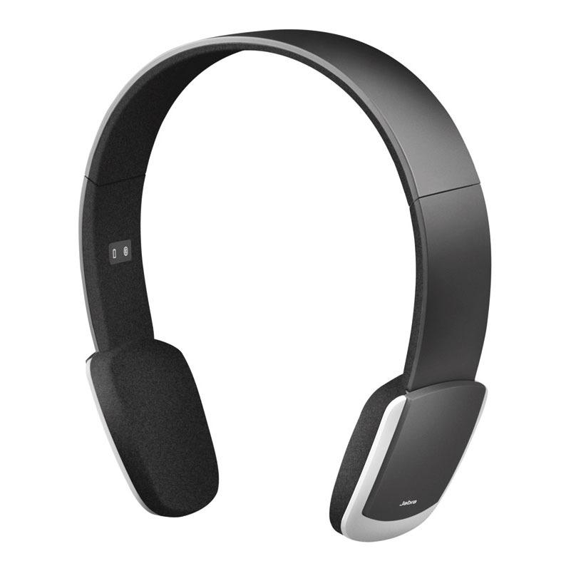 Jabra Oreillette Bluetooth Motion Noir: Casque Jabra Sur LDLC