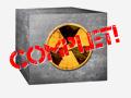 Abri anti-atomique