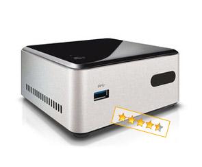 PC NUC-CEL-4-H10
