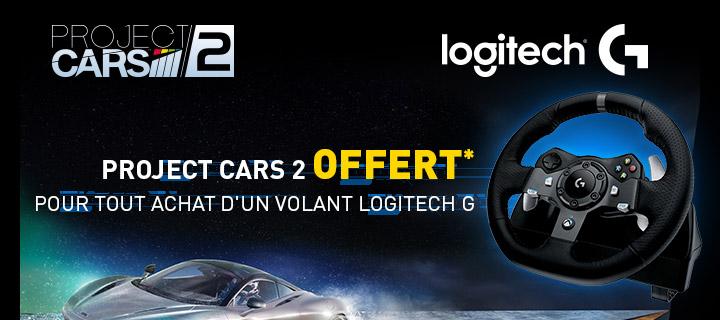 Project Cars 2 offert*