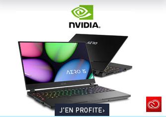 Nvidia - Adobe