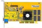 Achat Carte graphique Leadtek GeForce2 MX 3D 32 Mo + sortie tv