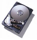Achat Disque dur interne IBM Deskstar 75GXP 75 Go
