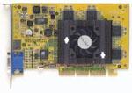 Achat Carte graphique Leadtek GeForce2 GTS DDR 3D 32 Mo + sortie tv