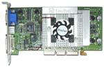 Achat Carte graphique AGP Leadtek Geforce3 DDR 64Mo tvout + dvi