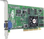 Achat Carte graphique ATI Radeon 32 Mo SDR (version BULK)