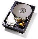 Achat Disque dur interne IBM hdd 40 go 60gxp 7200 tour + cable rond ide 2 périph udma 100