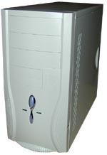 Achat Boîtier PC Boîtier NEO ATX-106 300W Alimentation ATX standard 300W