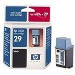 Achat Cartouche imprimante HP 51629AE - Noir Haute Capacité 40ml (n° 29)