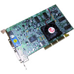 Achat Carte graphique ATI Radeon 8500 Version Bulk
