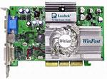 Achat Carte graphique Leadtek WinFast A250 LE 64 Mo TI4200
