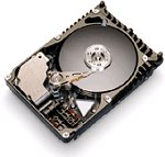 Achat Disque dur interne Maxtor Atlas 10K III 36.7 Go Ultra160 SCSI 10000 RPM 68 broches Wide LVD