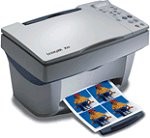 Achat Imprimante multifonction Lexmark X83