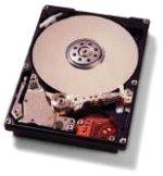 "Achat Disque dur interne Hitachi Travelstar 4K40 - 40 Go 2""1/2 4200 RPM 2 Mo IDE (bulk)"