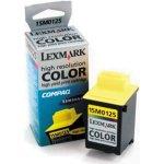 Achat Cartouche imprimante Lexmark cartouche 15M0125 n°25 (Couleur)