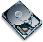 Achat Disque dur interne Maxtor DiamondMax Plus 9 120 Go 8 Mo ATA133 (bulk) 6Y120po