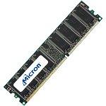 Achat Mémoire PC Micron DIMM DDR-SDRAM 256 Mo PC2100 ECC Registered