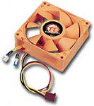 Achat Ventilateur processeur Thermaltake SMART CASE FAN II