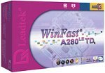 Achat Carte graphique Leadtek WinFast A280 LE TD 128 Mo