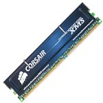Achat Mémoire PC Corsair 512Mo DDR-SDRAM PC2700 CMX Low Latency  (Garantie à vie par Corsair)