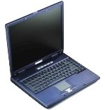 "Achat PC portable ASUS L3500-TP - P4 2.0 GHz 256 Mo 40 Go DVD/CD-RW 15"" TFT WXPH"