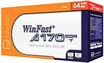 Achat Carte graphique Leadtek WinFast A170 DDR T (MX 440-SE) 64 Mo TV-Out