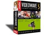 Achat Logiciel composition vidéo Roxio VideoWave Power Edition (français, WINDOWS)