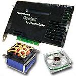 Achat Ventilateur processeur Thermaltake SubZero4G 4000 (pour Socket 478)