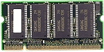 Achat Mémoire PC portable HP SO-DIMM DDR-SDRAM 256 Mo PC2100 (269086-B25)