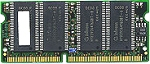 Achat Mémoire PC portable HP SO-DIMM 256 Mo PC100 (161554-B21)