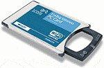 Achat Carte réseau 3Com 11a/b/g Wireless PC Card - Carte PCMCIA réseau sans fil