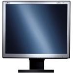 """Achat Ecran PC NEC 17"""" LCD - MultiSync LCD1760NX-BK (garantie constructeur 3 ans sur site)"""