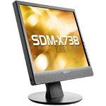 "Achat Ecran PC Sony 17"" LCD - SDM-X73B (Noir)"