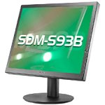 "Achat Ecran PC Sony 19"" LCD - SDM-S93B (Noir)"