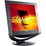 "Achat Ecran PC Sony 17"" LCD - SDM-HX73B (Noir)"