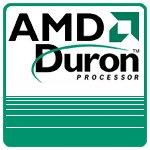 Voir la fiche produit AMD Duron 1.8 GHz