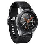Samsung Galaxy Watch Gris Acier