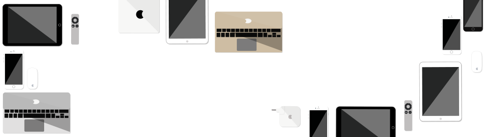 Solutions Apple en entreprise