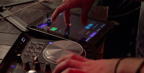 Contrôleurs DJ expert