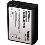 Batterie compatible HAMA