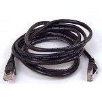 Câble RJ45 Type de blindage UTP ou U/UTP
