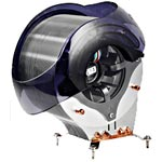 Ventilateur processeur Support du processeur AMD AM2