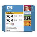 Cartouche imprimante HP 260 ml Contenance