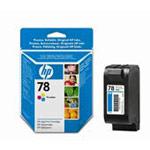 Cartouche imprimante HP Cartouche constructeur ?