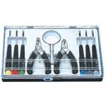 Tournevis Générique Type d'accessoire Trousse à outils
