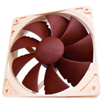 Ventilateur boîtier Matériaux ABS
