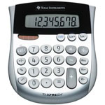 Calculatrice Texas Instruments