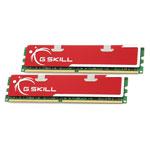 Mémoire PC G.Skill Fréquence Mémoire PC-3200 - DDR 400 MHz